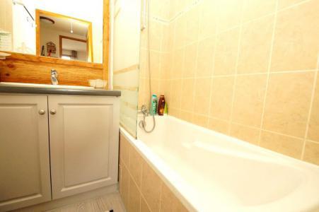 Location au ski Appartement 3 pièces 6 personnes (501) - La Residence Le Prince Des Ecrins - Les 2 Alpes - Salle de bains