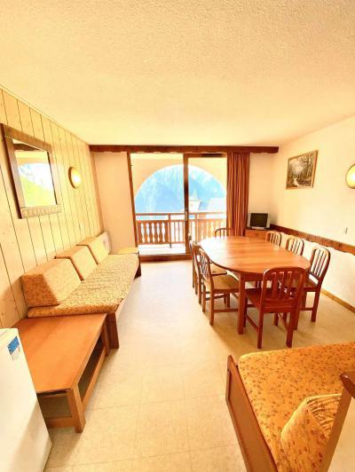 Ski apartment rental La résidence le Soleil