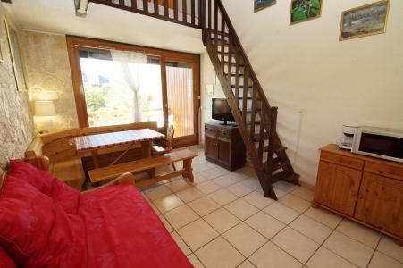 Location appartement au ski La Résidence Meijotel