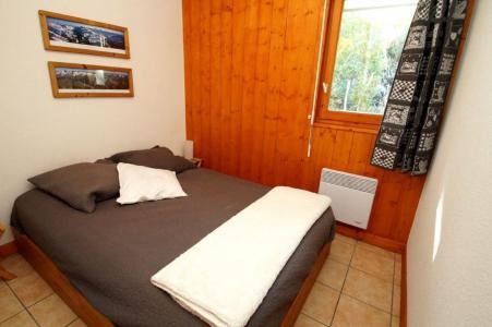 Location au ski Appartement 3 pièces 6 personnes (112) - Les Chalets D'or - Les 2 Alpes - Chambre