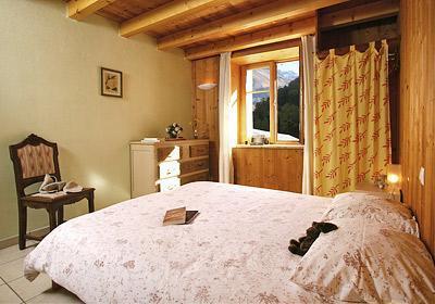 Location au ski Maison Montagnarde Les Copains - Les 2 Alpes - Chambre