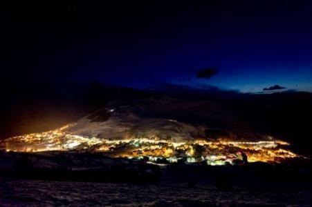 Location au ski Multi Residences 1650 - Mi-Alpes - Les 2 Alpes - Extérieur hiver