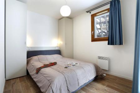 Rent in ski resort Résidence Au Coeur des Ours - Les 2 Alpes - Bedroom