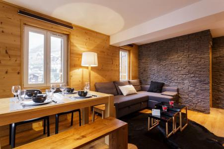 Accommodation Résidence Bel Alp