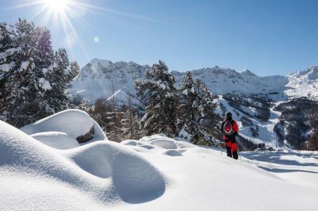 Выходные на лыжах Résidence Bel Alp