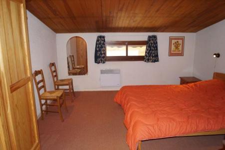 Location au ski Appartement 4 pièces 8 personnes (43) - Residence Brinbelles - Les 2 Alpes - Lit simple
