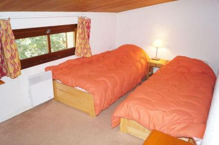 Location au ski Appartement 4 pièces 8 personnes (43) - Residence Brinbelles - Les 2 Alpes - Placard