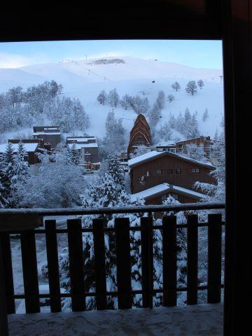Location au ski Appartement 4 pièces 8 personnes (43) - Residence Brinbelles - Les 2 Alpes - Séjour