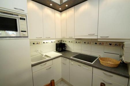 Wynajem apartamentu na narty Résidence Cabourg B