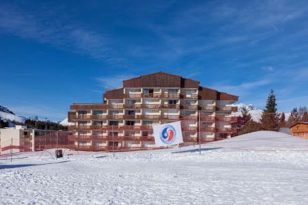 Location Les 2 Alpes : Résidence Champamé hiver