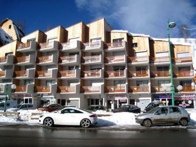 Location appartement au ski Résidence Equinoxe