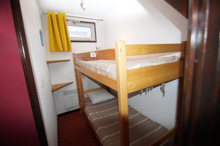Location au ski Appartement duplex 3 pièces cabine 6 personnes (203) - Residence Equinoxe - Les 2 Alpes - Lit double