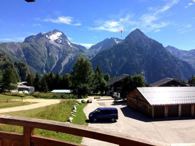 Ski en famille Residence Janremon