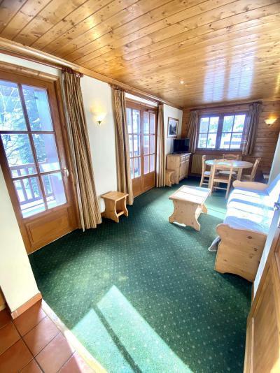 Ski en famille Résidence l'Alpina Lodge
