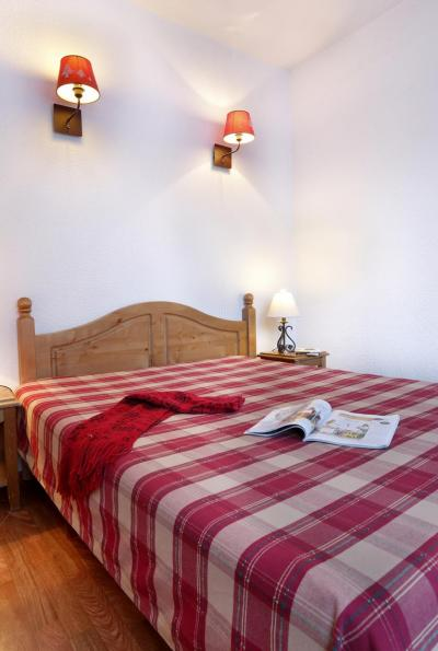 Location au ski Residence L'edelweiss - Les 2 Alpes - Couchage