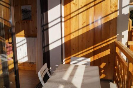 Location au ski Studio coin montagne 4 personnes (3) - Residence L'eperon - Les 2 Alpes