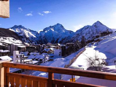 Ski en famille Résidence l'Etendard