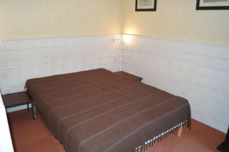 Location au ski Appartement 2 pièces 6 personnes (48) - Residence L'olympe - Les 2 Alpes - Chambre