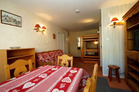 Location au ski Appartement 2 pièces 6 personnes (48) - Residence L'olympe - Les 2 Alpes - Séjour