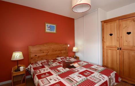 Location 8 personnes Appartement 3 pièces cabine 8 personnes - Residence L'ours Blanc