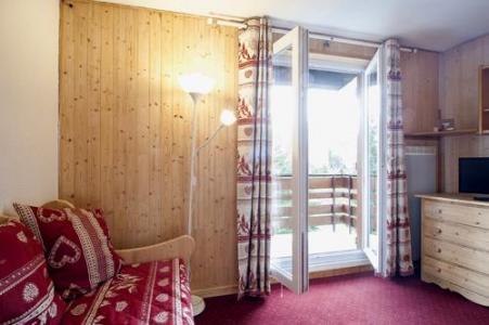 Location au ski Residence La Cime De Lans - Les 2 Alpes - Sèche-cheveux