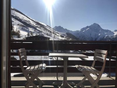 Week end ski Résidence la Meije 10