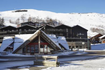 Лыжные каникулы по системе все включено Résidence La Restanque