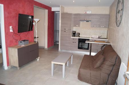 Accommodation Résidence la Roche Mantel