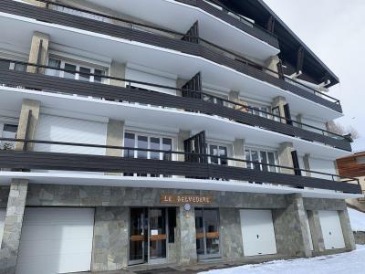 Ski hors vacances scolaires Résidence le Belvédère