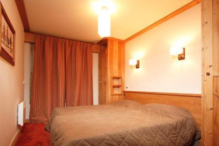 Location au ski Résidence le Goléon - Les 2 Alpes - Chambre