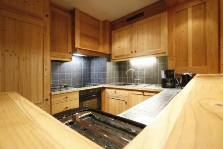 Location 6 personnes Appartement 4 pièces 6 personnes (12) - Residence Le Goleon