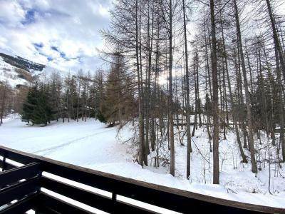 Выходные на лыжах Résidence le Prapelier
