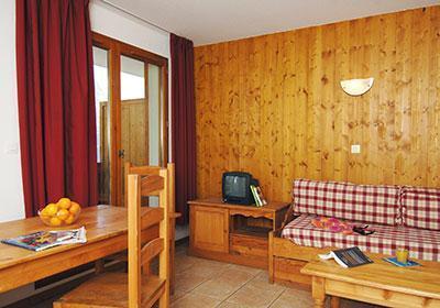 Location au ski Residence Le Prince Des Ecrins - Les 2 Alpes