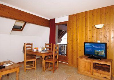 Location au ski Residence Le Prince Des Ecrins - Les 2 Alpes - Appartement