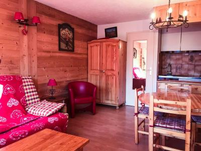 Rental Les 2 Alpes : Résidence le Saint Christophe winter