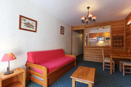 Location au ski Résidence le Sappey - Les 2 Alpes