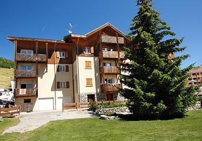 Location au ski Residence Le Surf Des Neiges - Les 2 Alpes