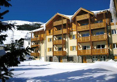 Locazione Residence Le Surf Des Neiges