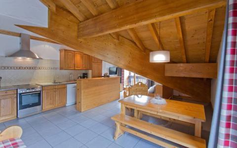 Location 6 personnes Appartement 3 pièces 6 personnes (gentiane) - Residence Les Balcons De Sarenne