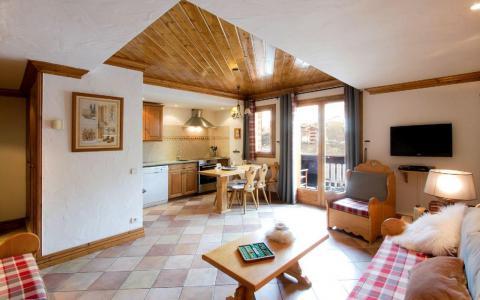Location 6 personnes Appartement 4 pièces 6 personnes (charbleu) - Residence Les Balcons De Sarenne