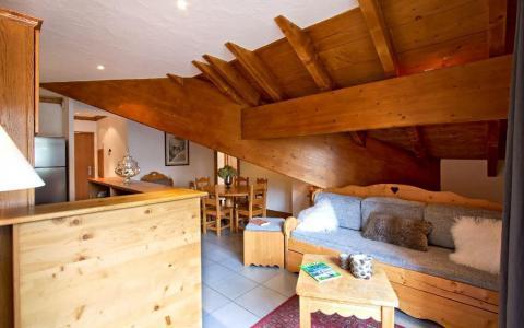 Location 8 personnes Appartement 4 pièces 8 personnes (trolle) - Residence Les Balcons De Sarenne