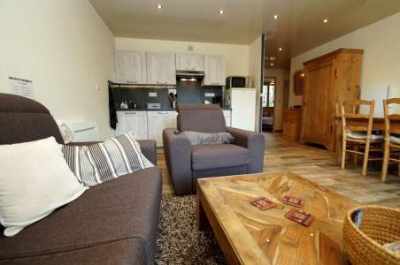 Location 6 personnes Appartement 3 pièces 6 personnes (10) - Residence Les Ecureuils