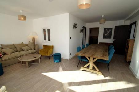 Rent in ski resort 5 room apartment 12 people (104 n'est plus commercialisé) - Résidence Les Marmottes - Les 2 Alpes