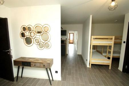 Rent in ski resort 4 room apartment 12 people (305) - Résidence Les Marmottes - Les 2 Alpes