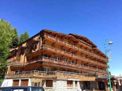 Rent in ski resort Résidence Les Marmottes - Les 2 Alpes