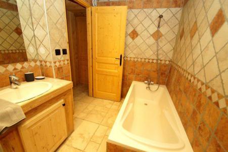 Rent in ski resort 2 room apartment sleeping corner 8 people (204) - Résidence Les Marmottes - Les 2 Alpes