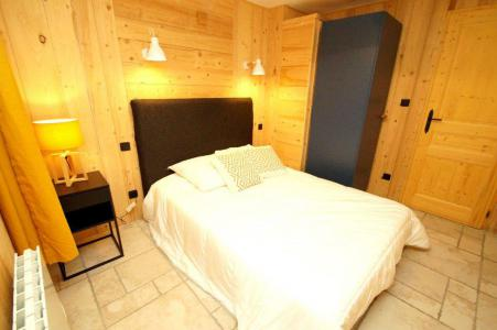 Rent in ski resort 2 room apartment sleeping corner 8 people (203) - Résidence Les Marmottes - Les 2 Alpes