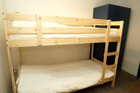 Rent in ski resort 5 room apartment 18 people (106 n'est plus commercialisé) - Résidence Les Marmottes - Les 2 Alpes