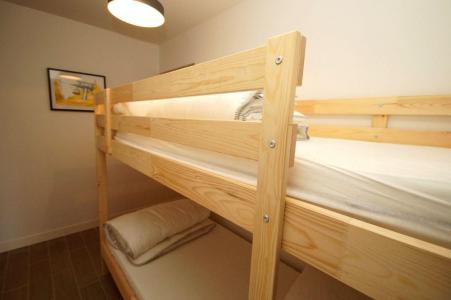 Rent in ski resort 2 room apartment sleeping corner 10 people (307) - Résidence Les Marmottes - Les 2 Alpes