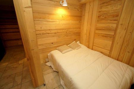 Rent in ski resort 2 room apartment sleeping corner 8 people (204) - Résidence Les Marmottes - Les 2 Alpes